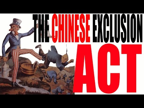 The Chinese Exclusion Act Explained: US History Review