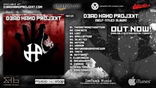 Dead Hand Projekt - The28StrengthsOfFear