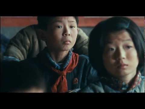 Mao's Last Dancer - Trailer.mov