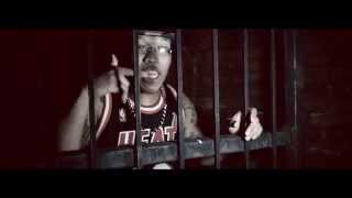 On Lock- Young Bizzy ft. Kris Harden (Official Music Video)