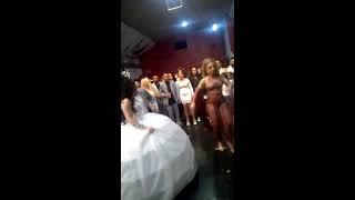 Boda gitana de FALANGA Y JOANA 2018