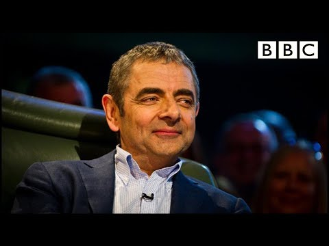 Star in a Reasonably Priced Car: Rowan Atkinson - Top Gear -