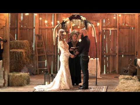 Becky & Jerry: Full-Length Wedding