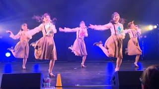 2019.2.9 東京・神田明神ホール わーすた定期ライブ わーすた ぷらねっ...