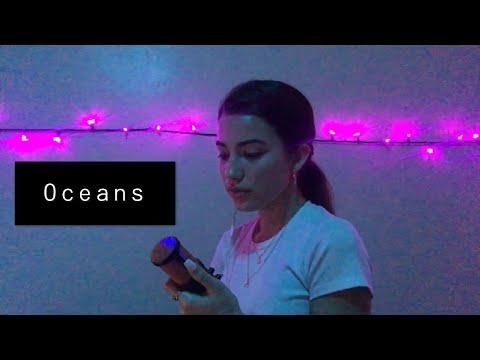 Oceans - Hillsong UNITED
