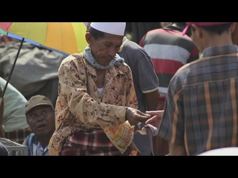 Indonesia: Improved Remittance System Helps Migrant Workers and Families