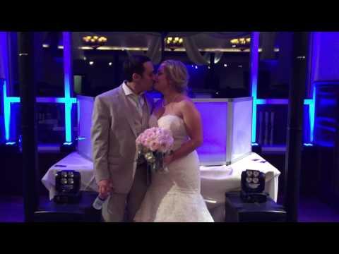 Music Man Entertainment Testimonials | Jenna & Chris | 07/29/17 | Saratoga National GC | Saratoga