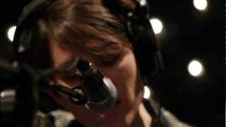 Tegan and Sara - Back In Your Head (Live on KEXP)