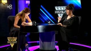 Hülya Avşar - Hülya Avşar'ın Acun Ilıcalı'yla Anısı (1.Sezon 26.Bölüm)