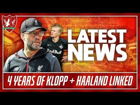 HOW KLOPP TRANSFORMED LIVERPOOL | LFC News & Chat