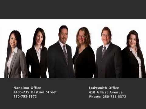 Nanaimo Lawyers & Notaries: Bastion Law Group