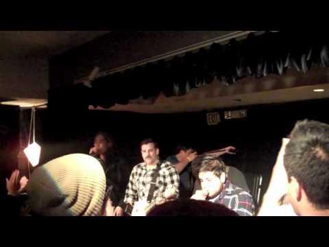 The Malheruex - Nightmaes (live at No Future Cafe)
