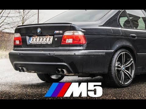 tuning bmw m5 e39 brakes airbox suspension youtube. Black Bedroom Furniture Sets. Home Design Ideas