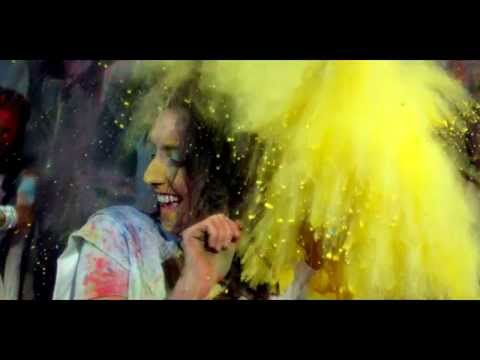 Holi - Festival of Colors – Ila Paliwal | A.R. Rahman | Ranjit Barot | BharatBala