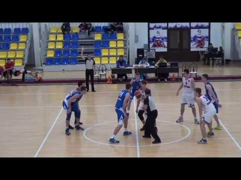 Высшая лига - 1 тур: Иртыш - Барс (22.12.2017)