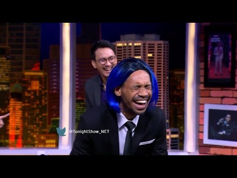 Stand Up Comedy Chandra VS Epe Nih Lucu Juga