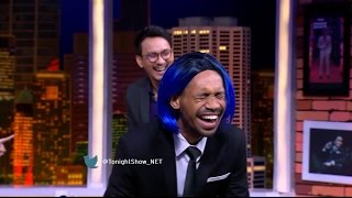 Stand Up Comedy Chandra VS Epe Nih Lucu Juga
