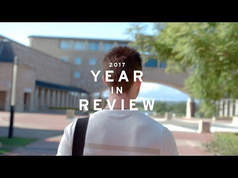 Bond University: 2017 Year in Review