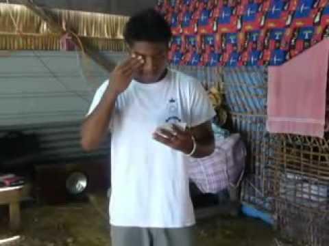 YCL Bonriki   The Story of Abetenoko Sraoi Video