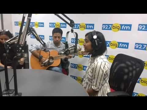 Bulleya - Shilpa Rao ft. Mohit Dogra