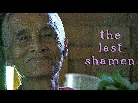 The Last Iban Shaman - Sarawak, Borneo