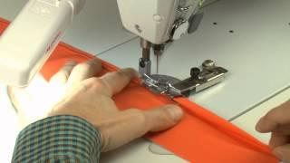 видео Швейная машина DragonFly 118