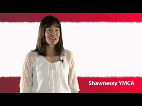 Volunteer Of The Year 2012: Shawnessy YMCA Adult