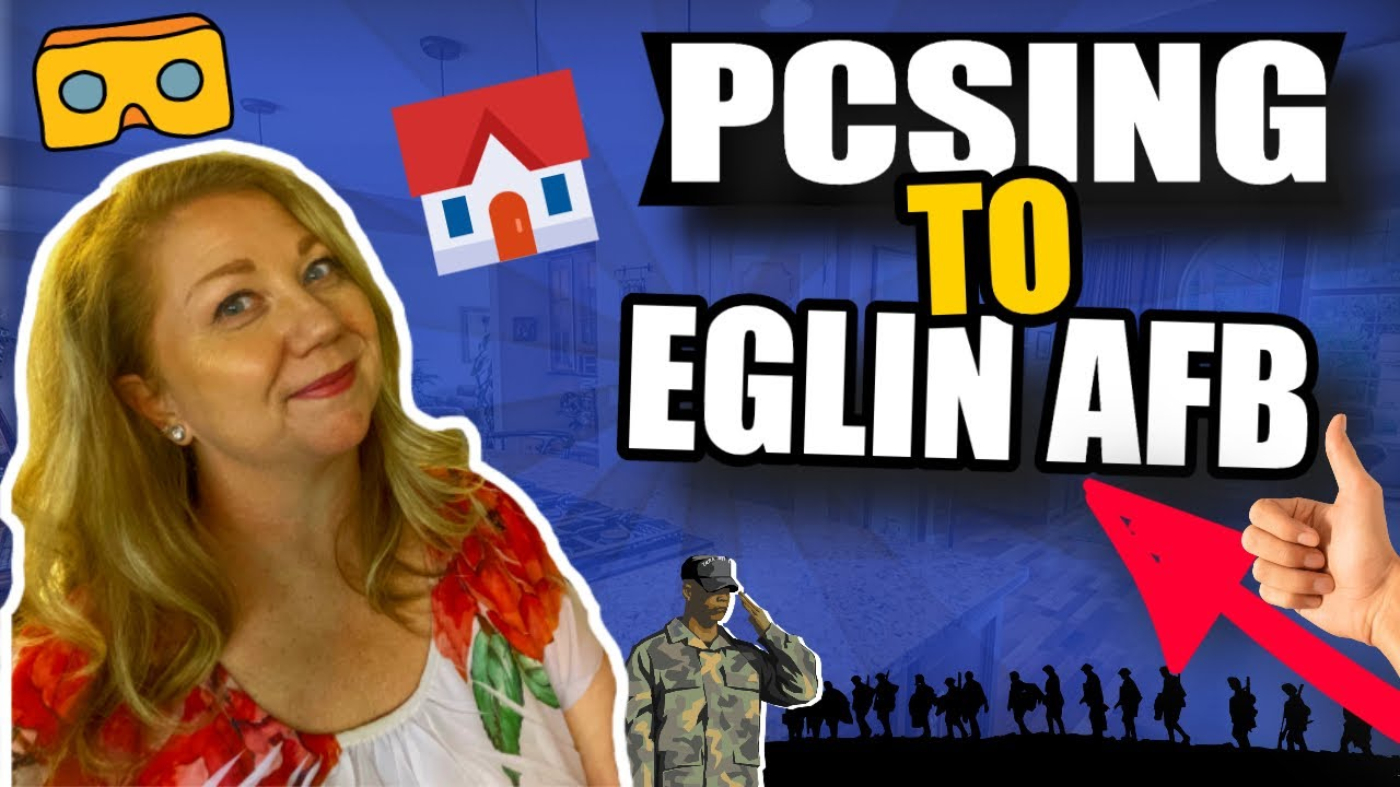 PCS'ing to Eglin AFB | Eglin AFB Housing