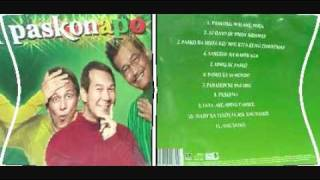 Watch Apo Hiking Society Tuloy Na Tuloy Pa Rin Ang Pasko video