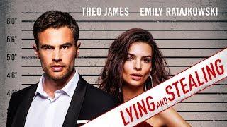 LYING AND STEALING - Katso Kotona (traileri)