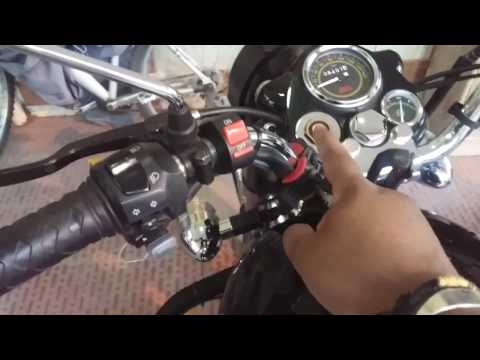 Bullet electra 350 cc... 1st review after 8k