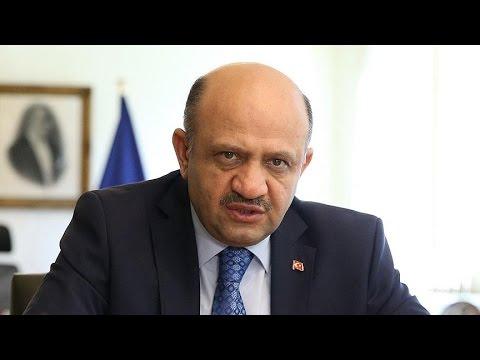 Milli Savunma Bakanı Işık: El Bab'ın tamamına yakını artık kontrol altına alındı