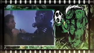 Video Robowar - Robot da guerra aka Greasy Predator download MP3, 3GP, MP4, WEBM, AVI, FLV September 2017