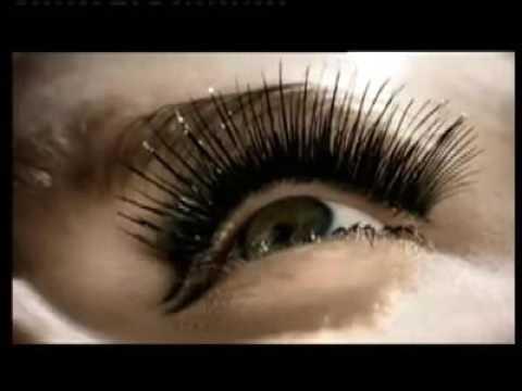 9290f560971 Maybelline Lash Stiletto Advert (2009) - YouTube