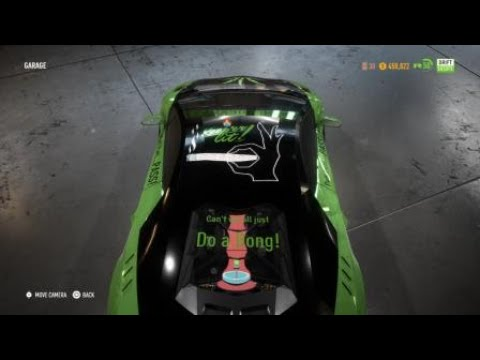 Need For Weed Aventador Custom Wrap Youtube