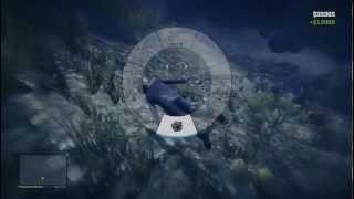 GTA 5 : Truc & Astuce - Avoir de l