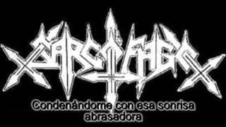 Sarcófago - Little Julie (Subtitulado en español)
