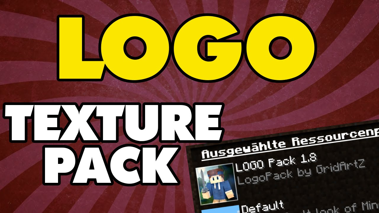 LOGO PVP TEXTURE PACK! [1.8/1.9/1.10/1.11/1.12] & DOWNLOAD ...