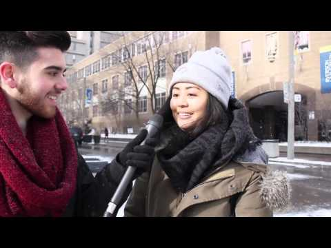 Ryerson Students Talk: Goals and Resolutions for 2016