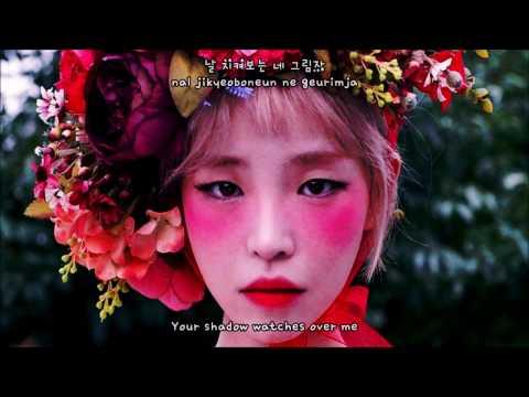 [eng | han | rom] Kiss or Kill - Gain (Missing Nine OST)
