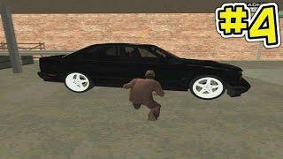 Автомеханик (Тюнинг+Ремонт) - CRMP [Radmir rp] #4 (серия)