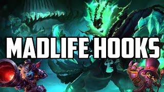 Imaqtpie - Madlife Hooks