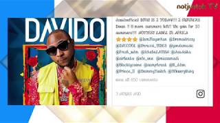 Davido To Dump Music? Brymo Blasts Nigerian Artistes, Kiss Daniel On A Spree + More
