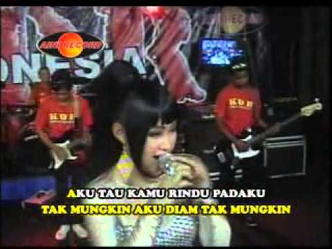 KDR Indonesia 15   Tak mungkin bersatu
