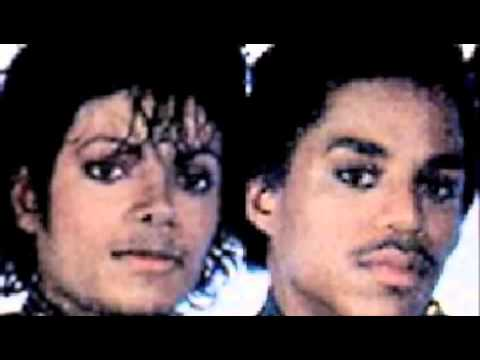 Michael & Marlon Jackson:Brotherly Love