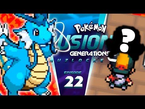 THE FINAL GYM! - Pokémon Fusion Generations 2 Nuzlocke Part 22!