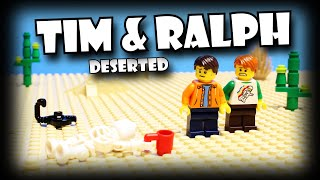 Tim and Ralph: Deserted (Episode 34)