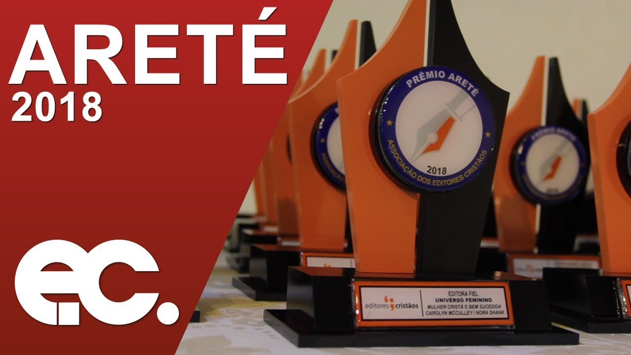 Prêmio Areté 2018