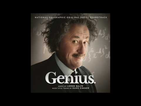 Genius - National Geographic Original Series Soundtrack Sample