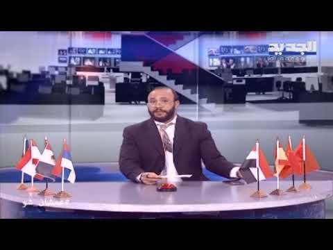عمشان Show الحلقة 68 - أبو طلال لمهاجمي  سهى بشارة: أتخن معركة عملتوها كانت ضد صرصور بالحمام!